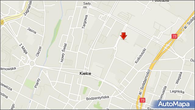 Ciało Nastolatka Na Terenie Szkoły W Kielcach