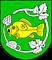 Gmina Krasnystaw - herb