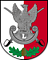 Gmina Jastków - herb