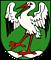 Gmina Kawęczyn - herb