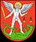 Powiat Biała Podlaska - herb
