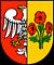 Powiat makowski - herb