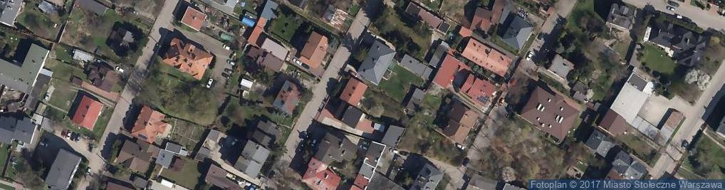 Zdjęcie satelitarne Buńczuk 7