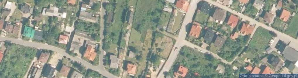 Zdjęcie satelitarne Dygasińskiego Adolfa 9