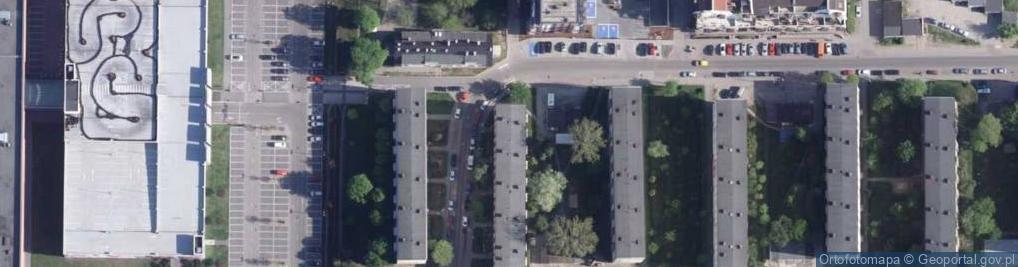 Zdjęcie satelitarne Fałata Juliana 111