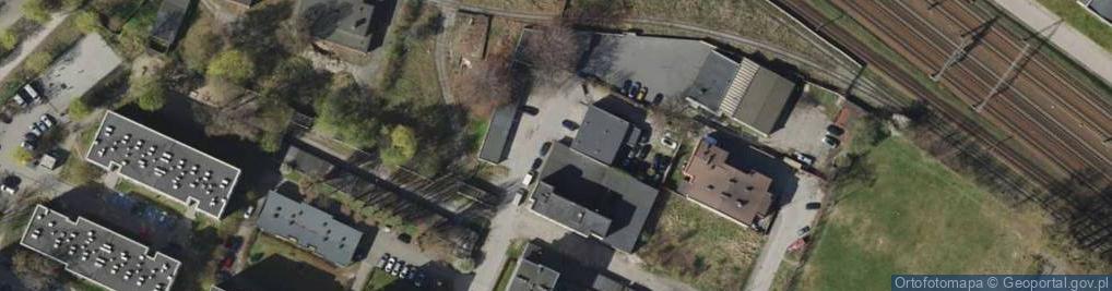 Zdjęcie satelitarne Filomatów 2