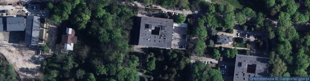 Zdjęcie satelitarne Górskiego Michała ul.
