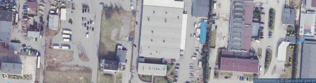 Zdjęcie satelitarne Kilińskiego Jana, płk. 51