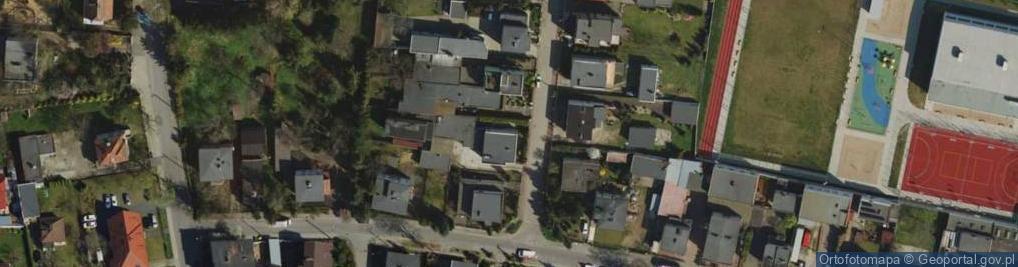 Zdjęcie satelitarne Kraszewskiego Józefa Ignacego 3