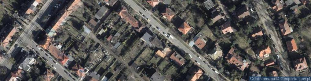 Zdjęcie satelitarne Lindego Samuela Bogumiła 19