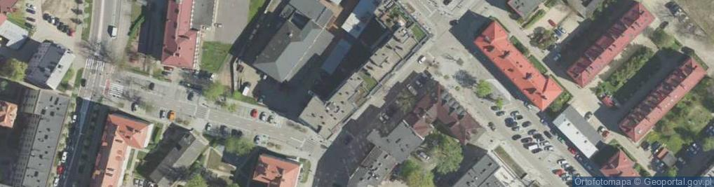 Zdjęcie satelitarne Nowy Świat 3