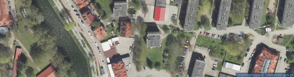 Zdjęcie satelitarne Owsiana 3