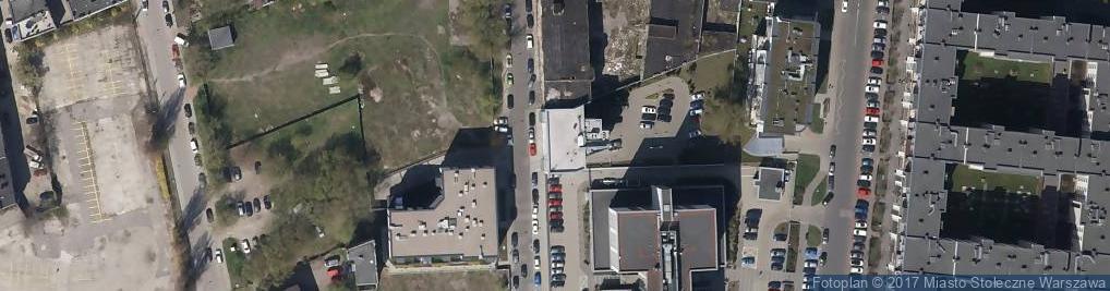 Zdjęcie satelitarne Owsiana 12
