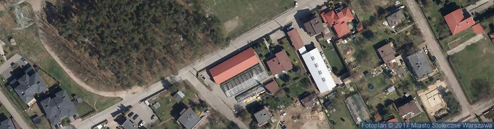 Zdjęcie satelitarne Przyrzecze 2A
