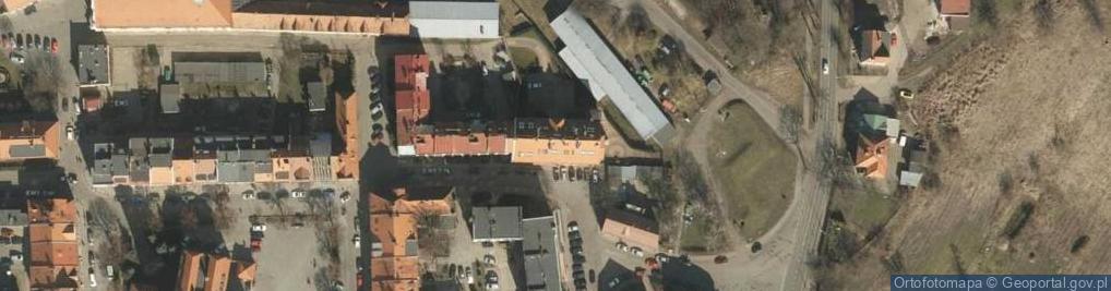 Zdjęcie satelitarne Reja Mikołaja 11