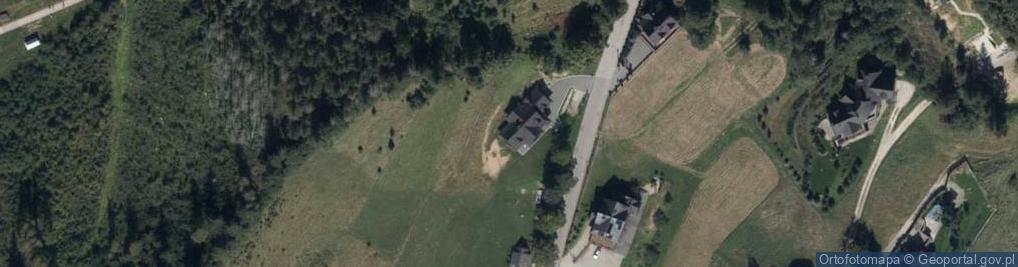 Zdjęcie satelitarne Salamandra 35