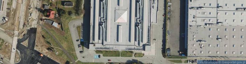 Zdjęcie satelitarne Serbska 9