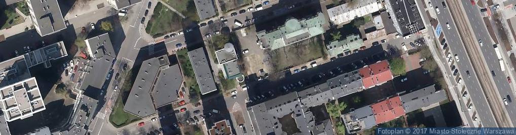 Zdjęcie satelitarne Sienna 60