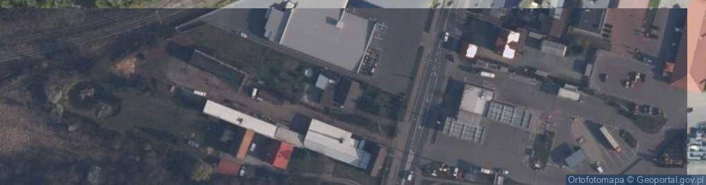Zdjęcie satelitarne Solidarności 37