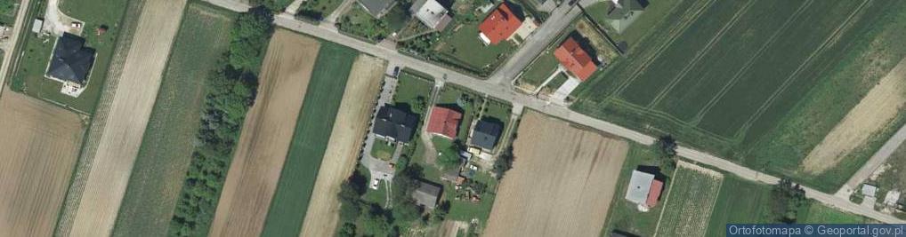Zdjęcie satelitarne Soczyny 5