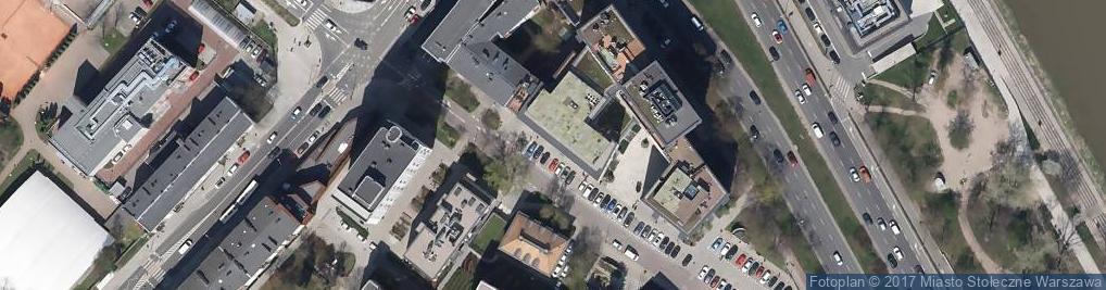 Zdjęcie satelitarne Solec 18/20
