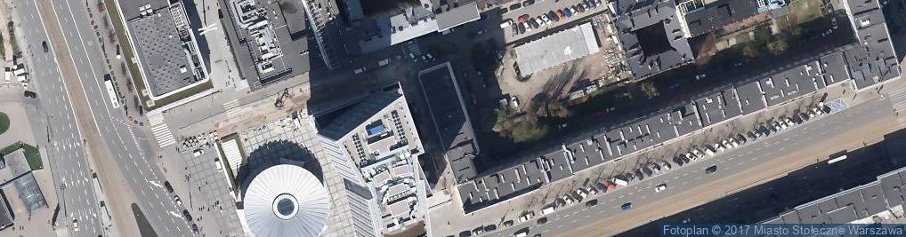 Zdjęcie satelitarne Widok 19