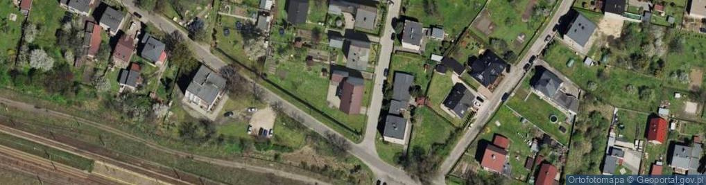 Zdjęcie satelitarne Wojciecha 1
