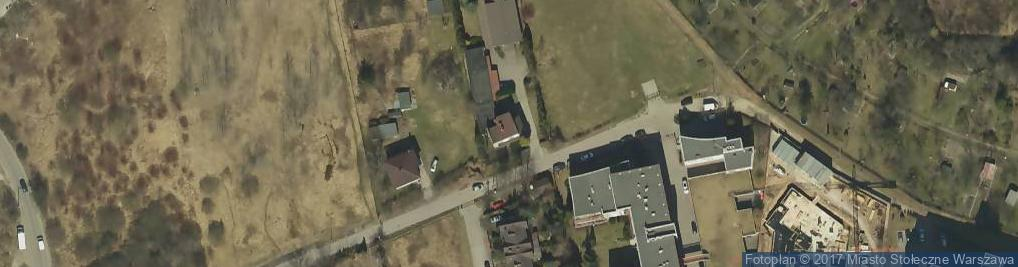 Zdjęcie satelitarne Zadumana 1