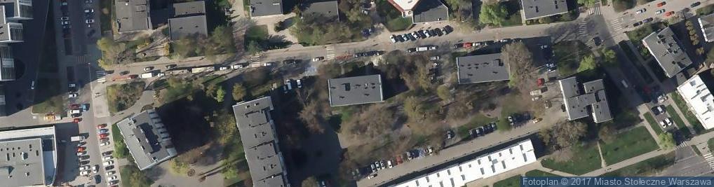 Zdjęcie satelitarne Zbaraska 4