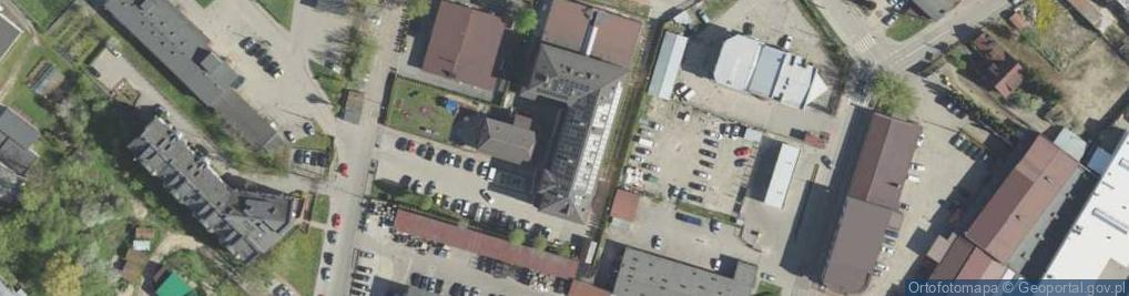 Zdjęcie satelitarne Zwycięstwa 14/3