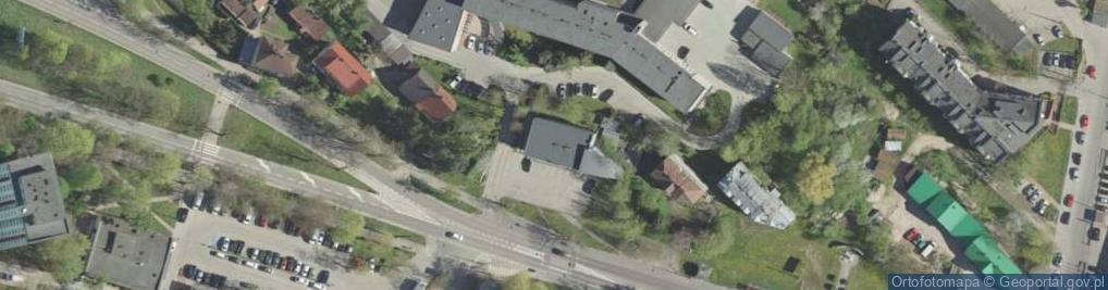 Zdjęcie satelitarne Zwycięstwa 26