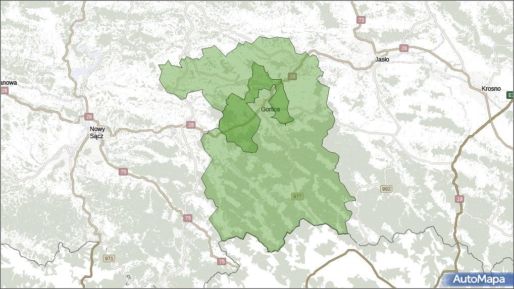 Automapa 5 3 Pl Mapa Polski Z Dodatkami Seed By Dalean Totebra