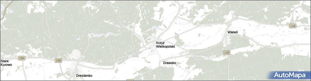Krzyż Wielkopolski