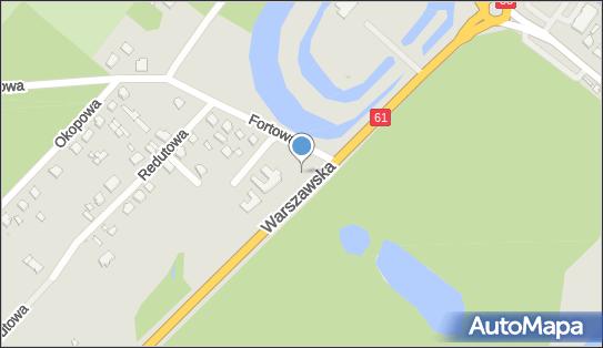 Auto Land, Ostrołęka, Warszawska 4