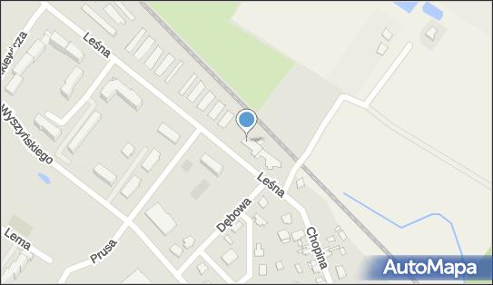 Auto Centrum. Kulesza W., 14-300 Morąg, Leśna 25  - Automatyczna - Myjnia samochodowa