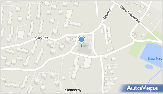 MOSiR Nr 3, Białystok, Stroma 1a  - Basen