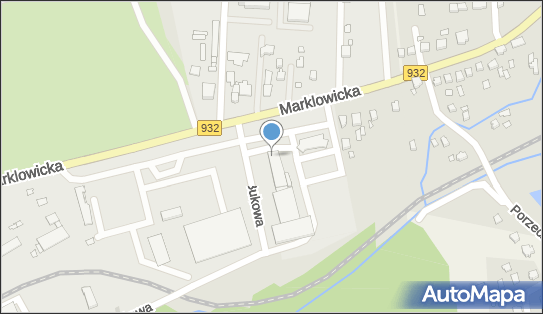 Biedronka,  Wodzisław Śląski, ul. Marklowicka 38  - Biedronka - Supermarket