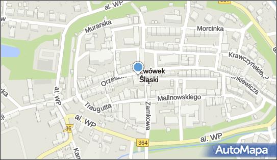 Biedronka,  Lwówek Śląski, ul. Orzeszkowej 17  - Biedronka - Supermarket
