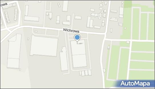 BIMs PLUS, Poznań, Wichrowa 28