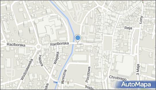 ROMA, 44-200 Rybnik, Kościelna 15  - Biuro nieruchomości