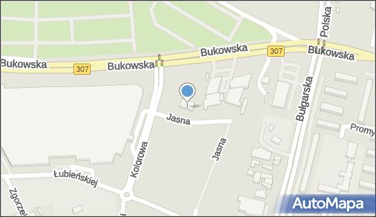 Fabryka Mebli BODZIO, Poznań, Jasna 6  - BODZIO - Sklep