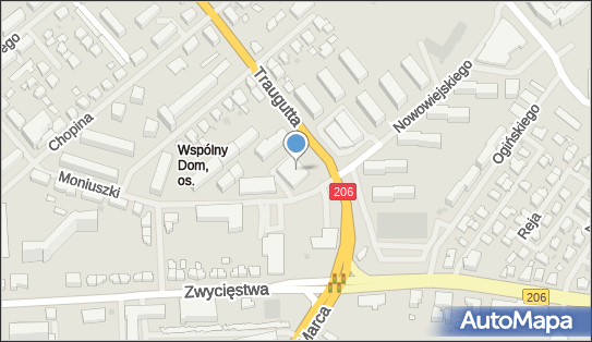 Salon meblowy BODZIO - Koszalin, 75-579 Koszalin - BODZIO - Sklep