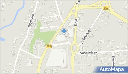 Chata, Suwałki, Szpitalna 1a  - Budowlany - Sklep, Hurtownia