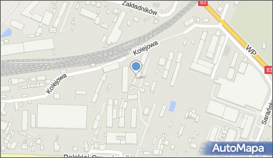 Buma,  Sieradz, Polskiej Organizacji Wojskowej 52  - Budowlany - Sklep, Hurtownia