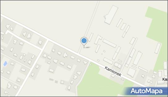 Carrefour Express, Szczytno, Kamionek 37