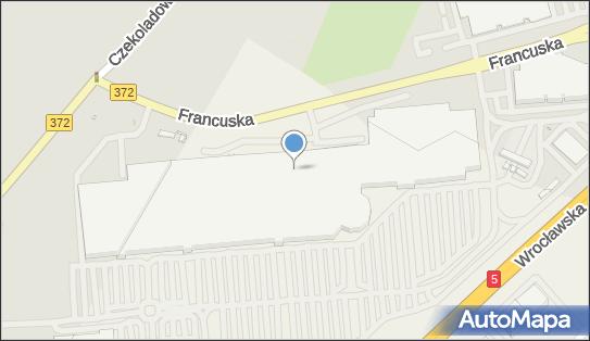 Carry, 55-040 Bielany Wrocławskie, ul. Fancuska 6  - Carry - Sklep odzieżowy