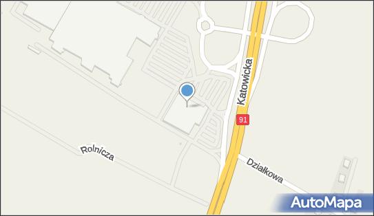 Decathlon Częstochowa, Poczesna, Krakowska 12