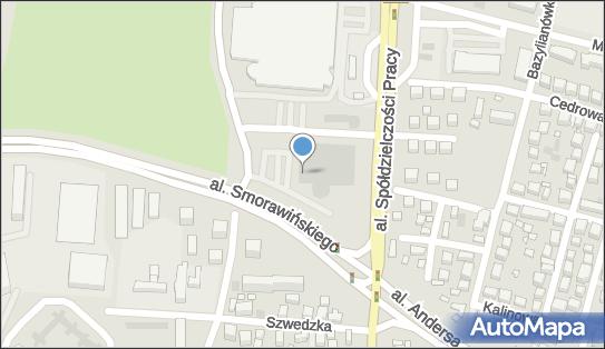 Decathlon, Lublin, Al. Spółdzielczości Pracy 26
