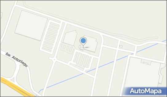 Decathlon - Sklep, 62-080 Tarnowo Podgórne, ul. Św. Antoniego 5  - Decathlon - Sklep