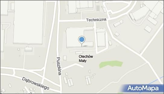 Manpower, Łódź, Dąbrowskiego 238  - Doradztwo personalne